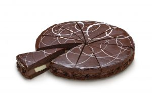 42661-47811 Cake de Choco y Choco Blanco